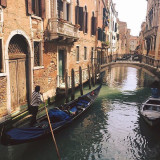 Venice, Italy. Taken with iPhone.