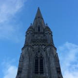 St. John's Cathedral, Ireland's tallest Cathedral located in Limerick City, Ireland.