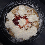 Happy Face - Funnel Cake