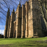 Durham Cathedral, North East England
