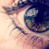 Our eyes are the window to our souls