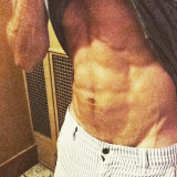 Veins and muscles