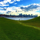 Seattle view from Gasworks Park. 🌟NOMINATED🌟