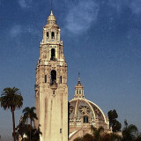 The Museum of Man in Balboa Park