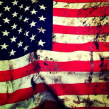#american #flag #mud #flood #survived #igers #instame #instagood #instagram #instadaily #instanature #instagramers #instagramhub #iphoneography #iphoneonly #photowall #photomafia #photooftheday #remember #pride #strong #starsandstripes #oldglory