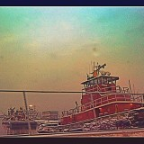 Baltimore tug boats