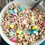 Lucky Charms might be the best cereal know to the human race
