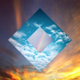 I made this design with love using some of my sky photography :)