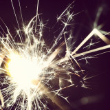 Sparklers can hurt my iPhone.