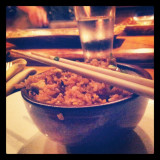 A wonderful teppanyaki experience at Shiro in Bangalore.
