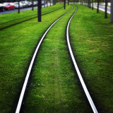 Rails.Bilbao, Spain.