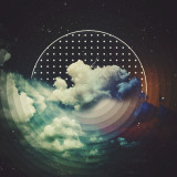 Conceptual design with clouds