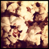 I love some popcorn. Popcorn is my all time favorite go to snack especially with some cinnamon.