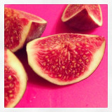 Love the subtle taste of figs and indulging on them.