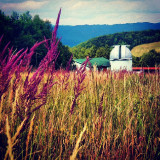 Just another landscape of my favourite place, astronomical observatory at Kolonica, Slovakia taken by beautiful summer.