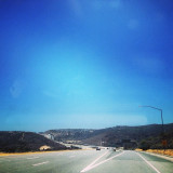On the road. #freeway #california #californians #driving #roadtrip #usa #awesome #summer #amazing #beach #mountains #southerncalifornia #instago #instacool #instagood #instalike #photography #photooftheday