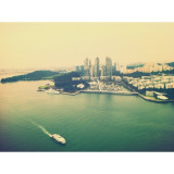 #birdseye#views#islands#travel#boats#water#sea#nature#city#lookdown#sky#environment#buildings#singapore