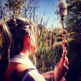 {carry your wand of truth} www.aubreyixchel.com~come Journey with me
