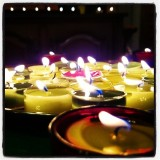 #diwali #lights #festival #home