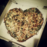 Www.youtube.com/damenroy #Happy #Valentines #day #chicken #Supreme #pizza #instagood #food #awesome #samsung #galaxy #note2 #photooftheday