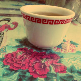 Cup of Chinese