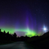 Beautiful Auroras
