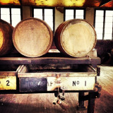 The Old Cooperage at the home of Bulleit Bourbon