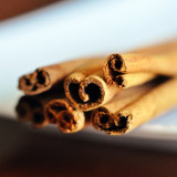 Cinnamon Sticks…the other spice!