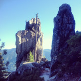 So many amazing places to visit in Northern California! Castle Crags is certainly one of those places.