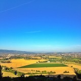 One fine day in Assisi.