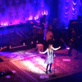 Jennifer Nettles, NYC