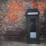 View of telephone booth