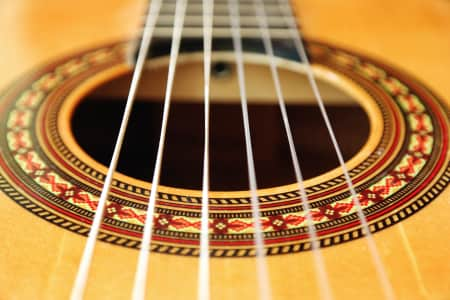 Guitar,instrument,strings,wire,lines,pattern,texture