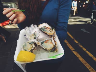Oyster Date