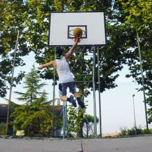 #basketball#healt#fitboy#training#homecourt#goodday