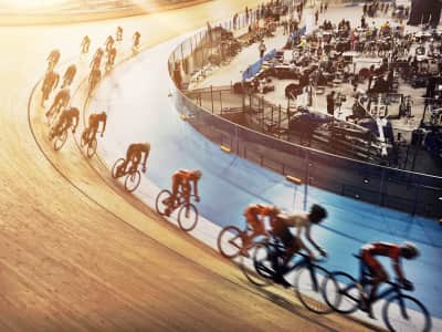 Canadian national track cycling championships