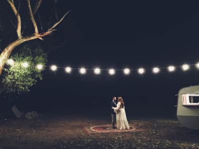 Rustic Boho Chic Wedding.