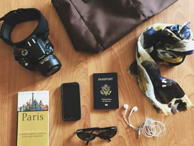 Travel Items