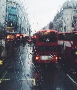 Rainy O'London I