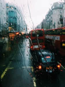 Rainy O'London II