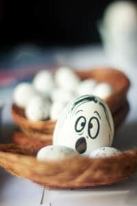 Funny Easter time