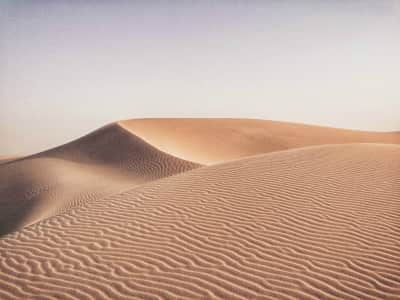 Beautiful Desert  Qatar Sand dunes  Desert  Arabia  Nature