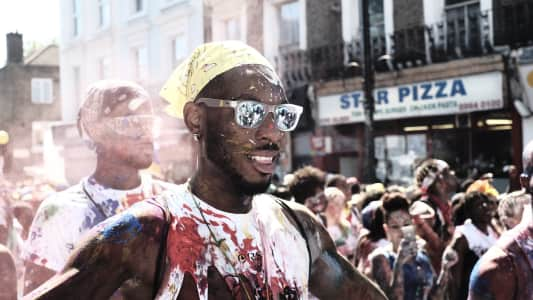 Notting Hill Carnival pt 2.