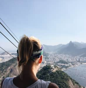 View on rio
