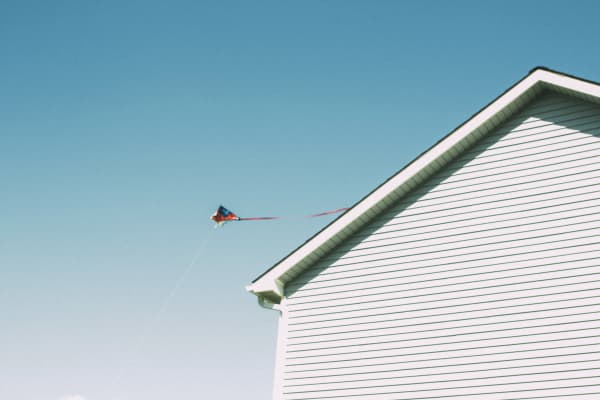 Flying Home | Magical Kite