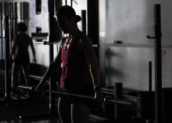 Lifting in the Dark