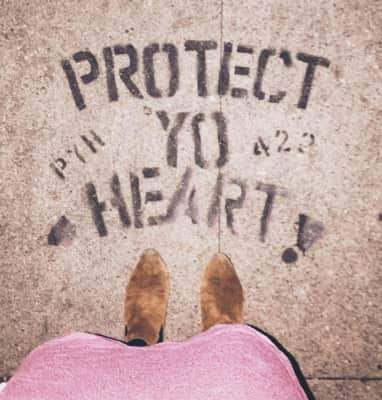 Protect Your Heart in Venice, CA