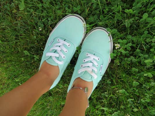 Let your dreams outgrow the shoes of your expectations