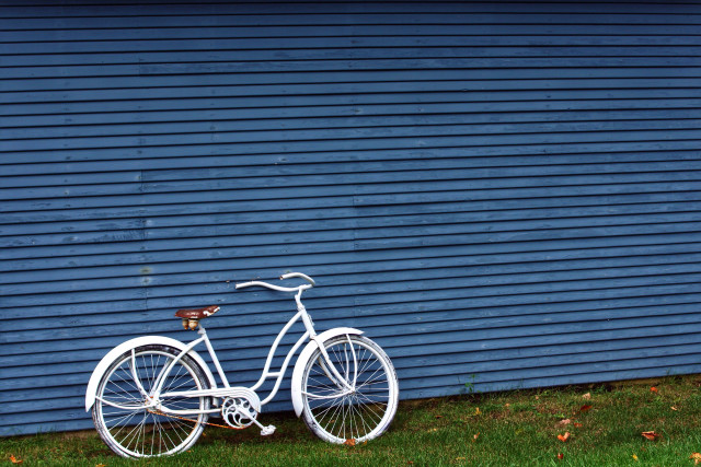 Free authentic bicycles photo on Reshot