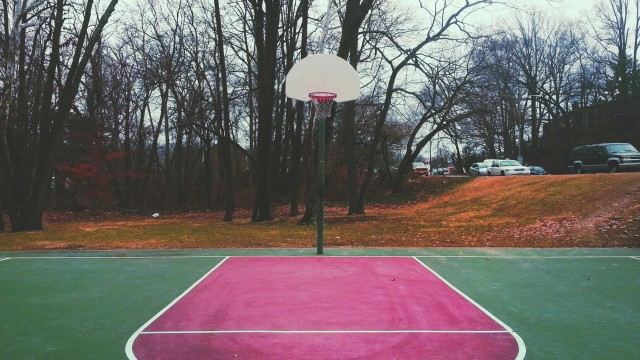 Free authentic court photo on Reshot